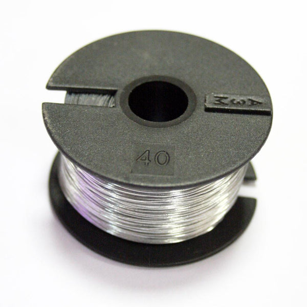 0.40mm Wire for E.Coup Tying Machine (Box 30 reels)