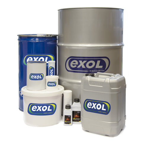 Exol Athena LS 80W/90 Gear Oil