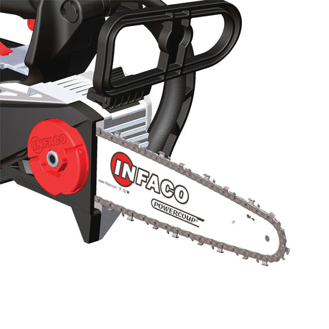 Powercoup Chain Saw Head