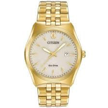 Citizen Eco-Drive Men's Corso Watch
