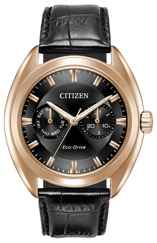 "Mens Citizen Eco-Drive ""Paradox"" Watch"