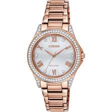 Drive From Citizen Eco-Drive Women's POV Watch