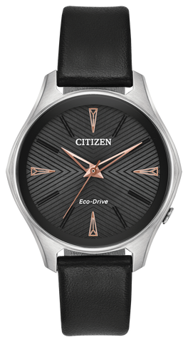 "Ladies Citizen Eco-Drive ""Modena"" Watch"