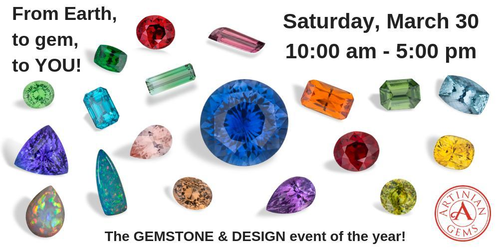 Loose Gemstones Up to 50% off!