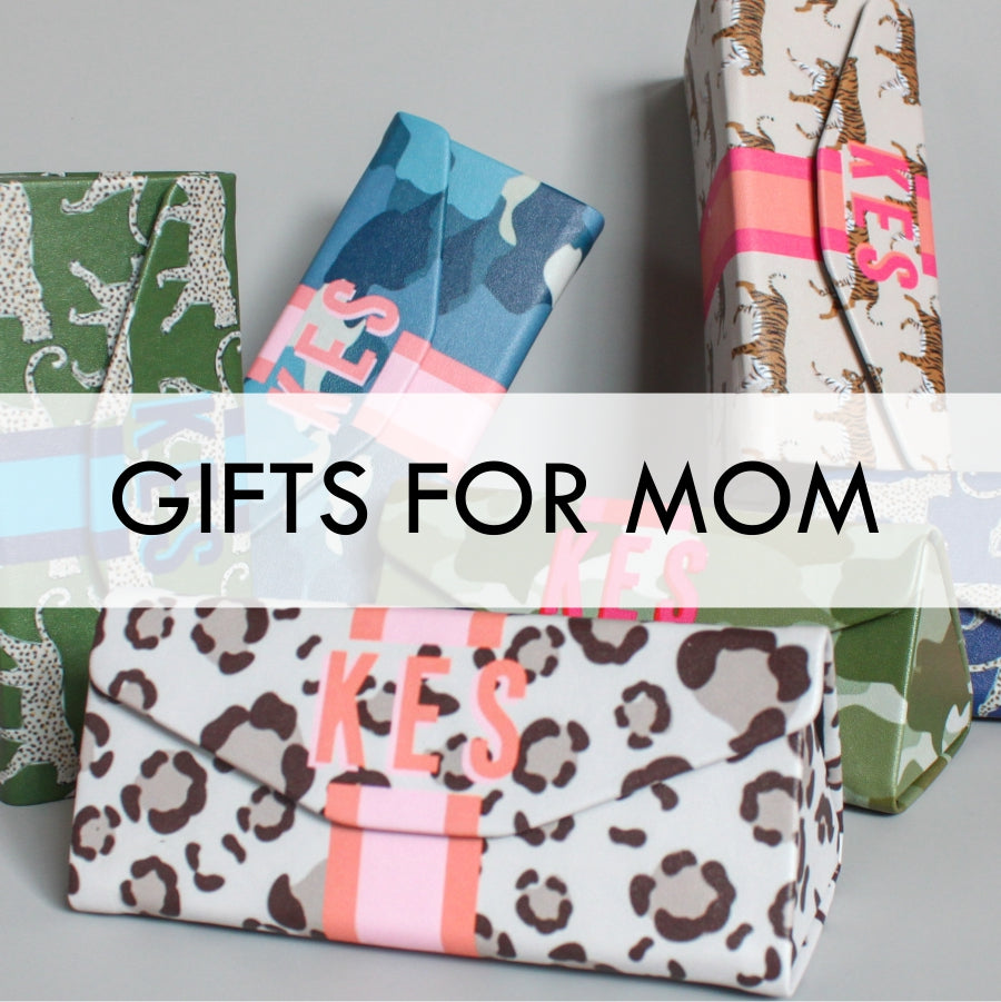 HOLIDAY GIFT GUIDE  | for MOM