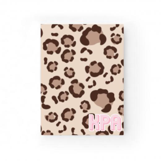 Spots Tan Journal