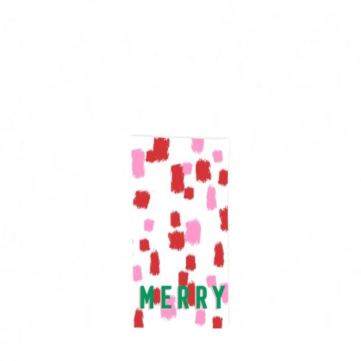 Come On Get Happy! Confetti Holiday Hostess Towel
