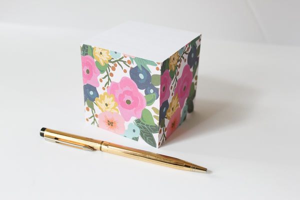 Bloom Sticky Notes