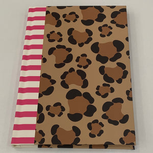 In stock non-personalized journals