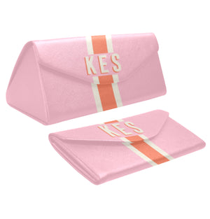 Light Pink Eyewear Case