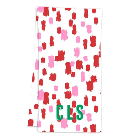 Holiday Hostess Towels