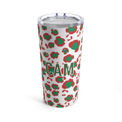Holiday Drink Tumblers