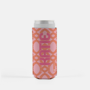 Langley Slim Can Cooler