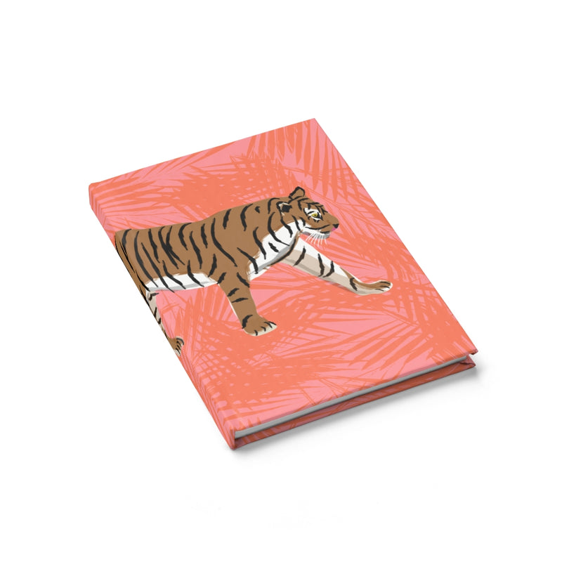 Walking Tiger Journal