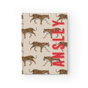 Tiger Tan Journal