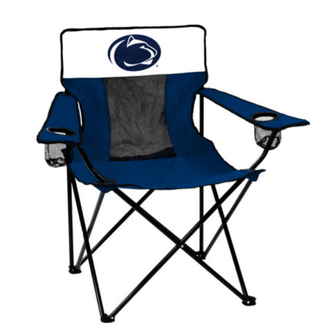 Penn State Nittany Lions Elite Folding Chair