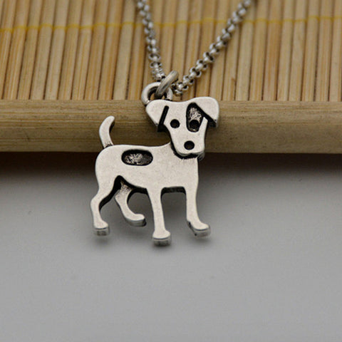 Russell Terrier Necklace