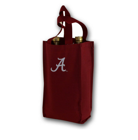 Alabama Crimson Tide Wine Tote