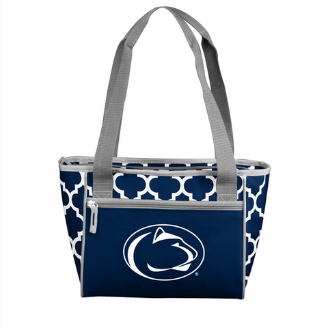 Penn State 16 Can Cooler Tote