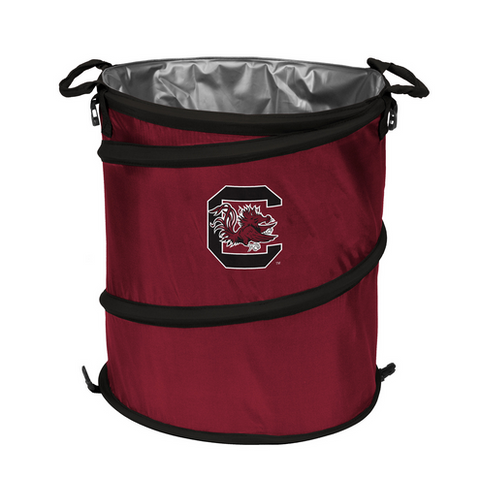 South Carolina Gamecocks Collapsible 3 In 1