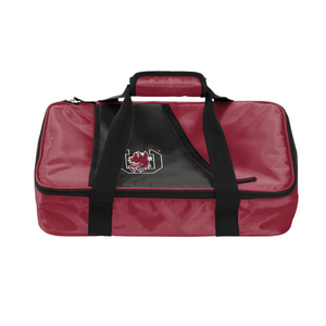 South Carolina Gamecocks Casserole Caddy