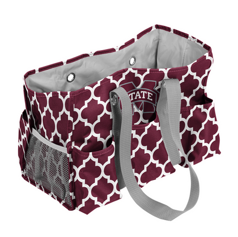 Mississippi State Bulldogs Junior Tote