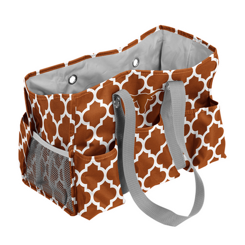 Texas Longhorns Junior Tote