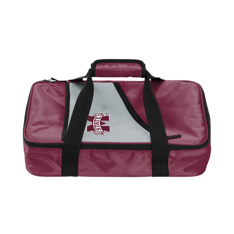 Mississippi State Bulldogs Casserole Caddy