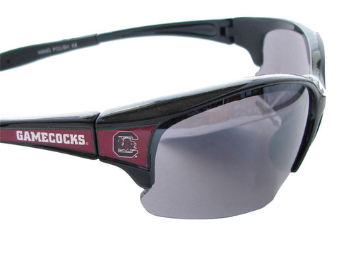 South Carolina Gamecocks Elite Sport Sunglasses S7JT