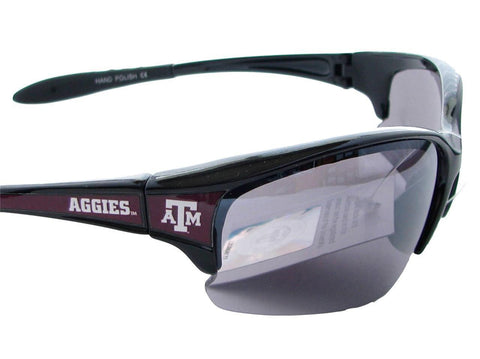 Texas A&M Aggies Elite Sport Sunglasses S7JT