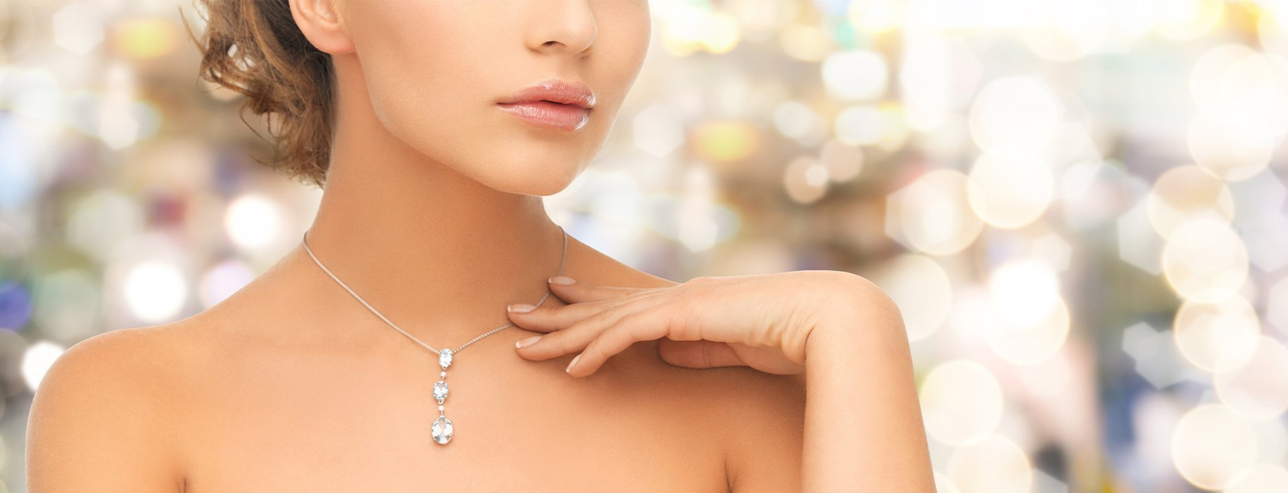Shop for Diamond necklaces and pendants on Sophia Jewelers