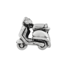 Load image into Gallery viewer, Sterling Silver Reflections Kids Scooter Bead
