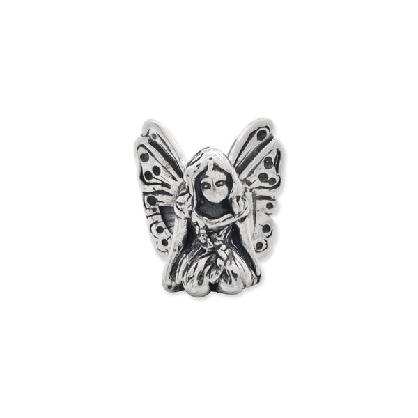 Sterling Silver Reflections Fairy Bead
