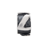 Sterling Silver Reflections Letter L Message Bead