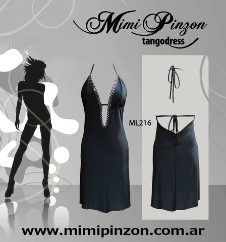Tango Dress Salon ML216