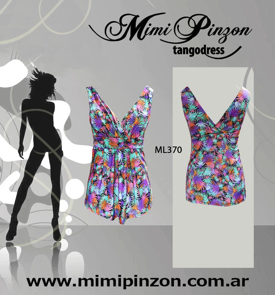 Top tango salon ml730