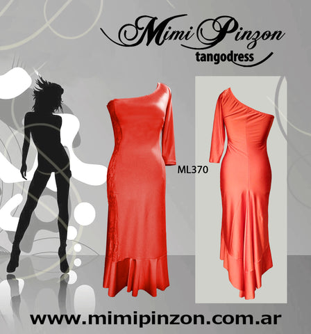 Tango Dress Salon ML730