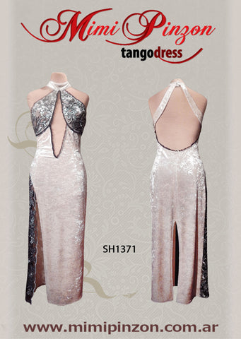 Tango Stage Dress SH1371