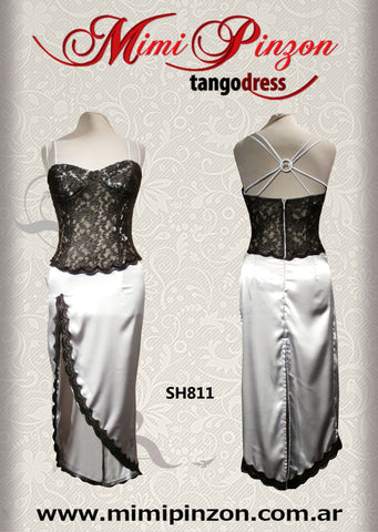 Tango Dress Show SH811Sale