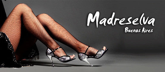 Madreselva Tango Shoes