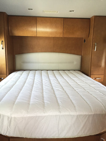 Mattress Pad for Unity Island Bed