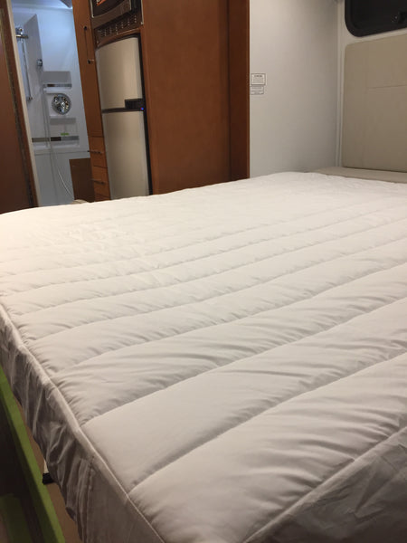 Mattress Pad for Unity Murphy Bed
