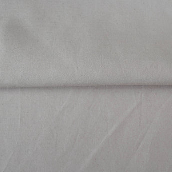 Organic Cotton Flat Sheet for Leisure Travel Vans Wonder Rear Twin Bed