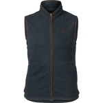 Seeland Woodcock Fleece Waistcoat, www.clunycountrystore.co.uk,