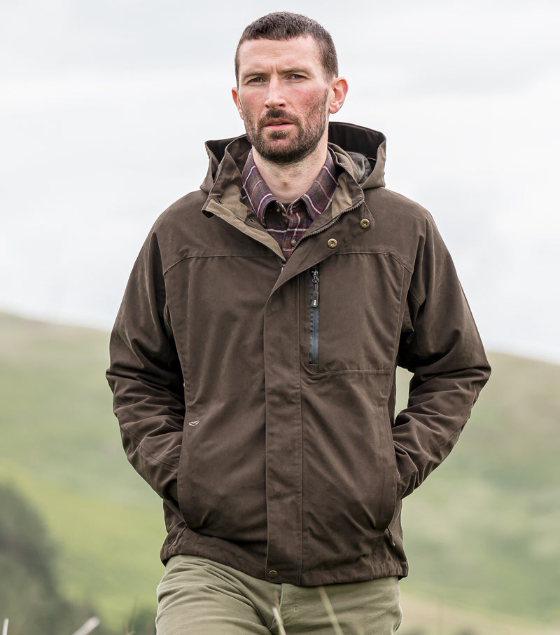 Hoggs of Fife Struther Jacket