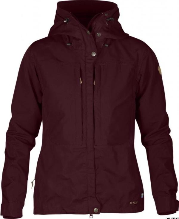 Fjallraven Keb Jacket W, www.clunycountrystore.co.uk, Jacket, Fjall Raven