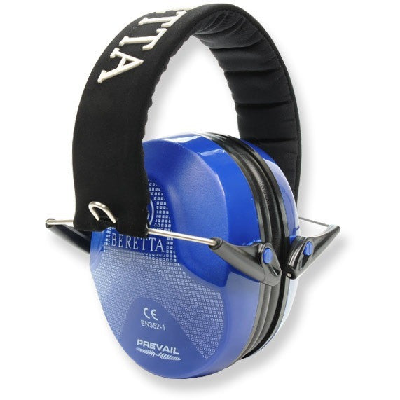 Beretta Prevail Earmuffs, www.clunycountrystore.co.uk,