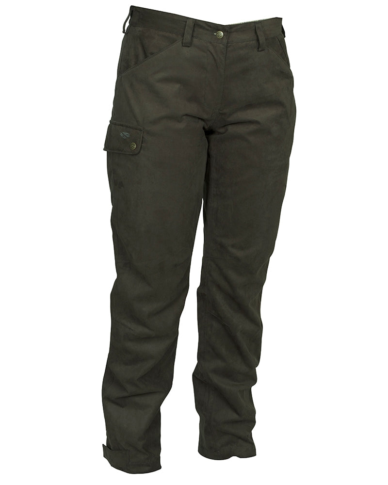 Hoggs of Fife Rannoch Ladies Waterproof Field Trousers
