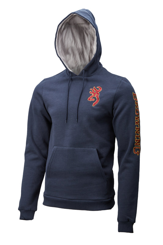 Browning Sweatshirt Snapshot, www.clunycountrystore.co.uk,
