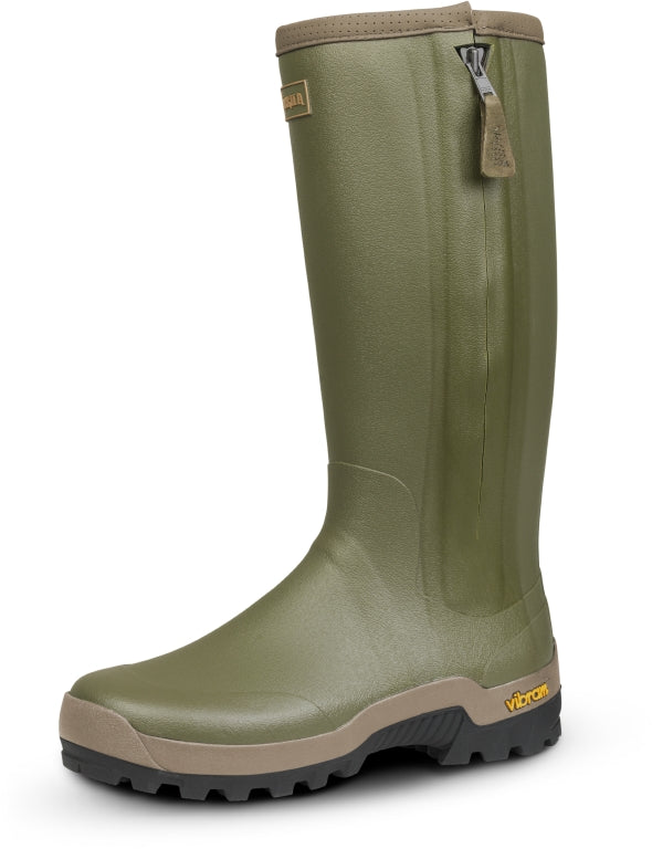 Harkila Orton Zip Welly Boots, www.clunycountrystore.co.uk,